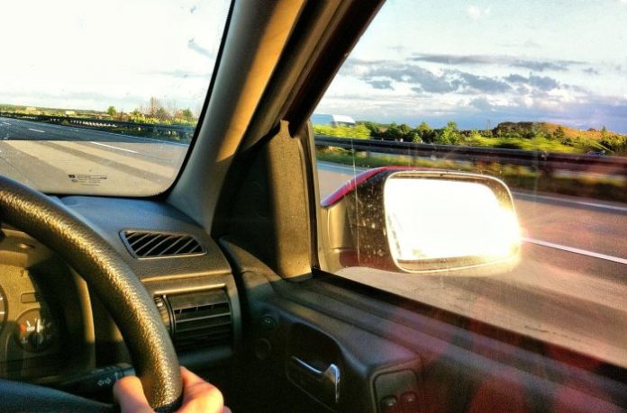 South Australia - Driving And THC