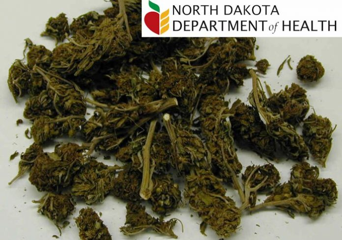 Medical Marijuana in North Dakota