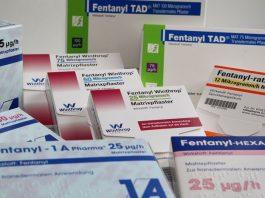 Australia's prescription opioid crisis