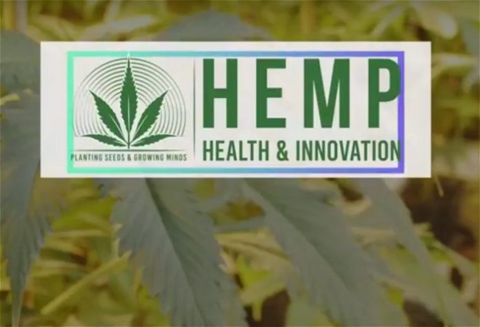 Hemp, Health & Innovation Expo Melbourne 2017