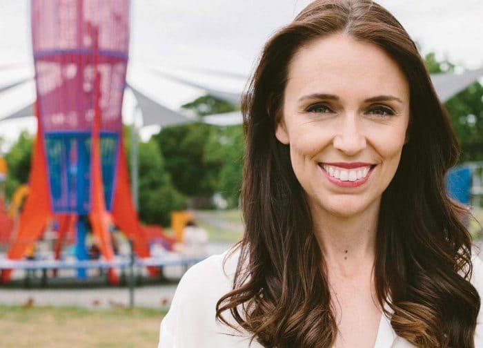 "NZ's Jacinda Ardern On Legalising Medical Cannabis: ""Absolutely, Yes."""