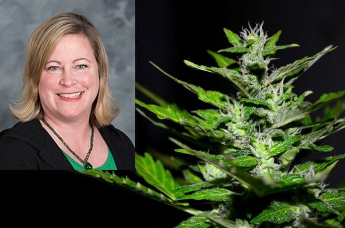 THC and CBD - Dr. BarbaraKaplan