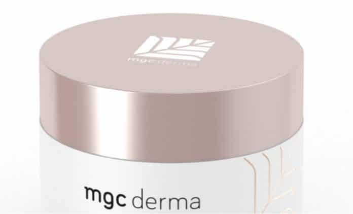 MGC Derma - CBD cosmetics