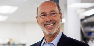 Tom Wolf - Medicinal Cannabis