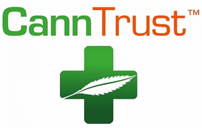 CannTrust exporting cannabis medicine to Australia