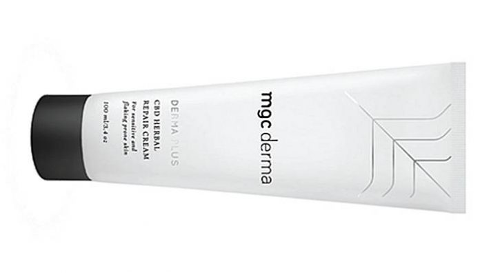 MGC Derma - cannabidiol cream
