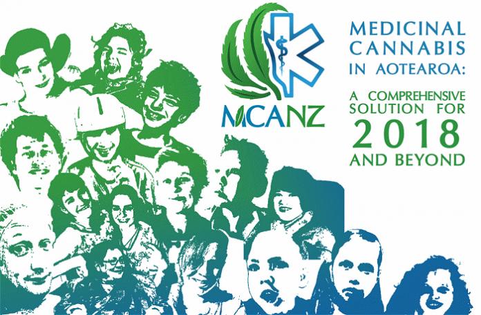 medicinal marijuana policy in new zealand