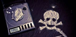 Cannabidiol as a treatment in cocaine and alcohol addiction