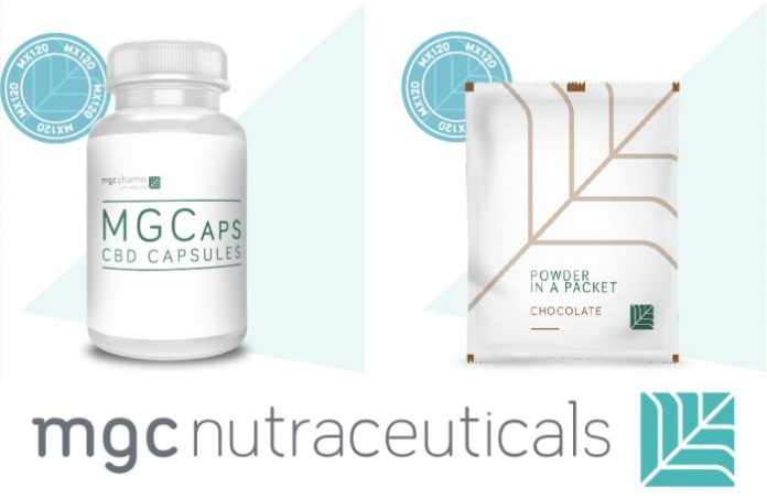 MGC Nutraceuticals