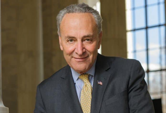 U.S. Senate Minority Leader Charles E. Schumer