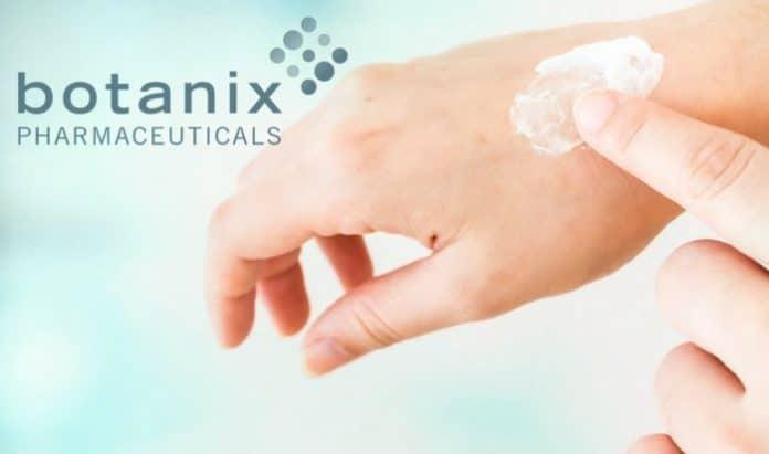 Botanix - cannabidiol - BTX 1801