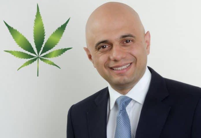 Prescription cannabis in the UK