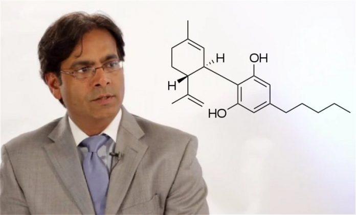 Dr. Sanjay Gupta and medical cannabis