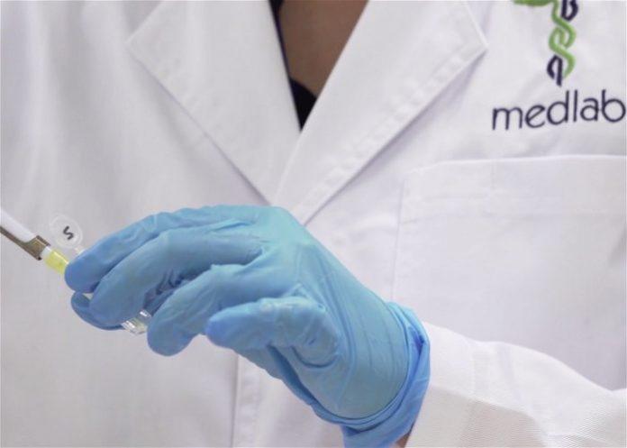 Medlab cannabis export licence