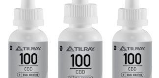 Tilray Australian medical cannabis exports