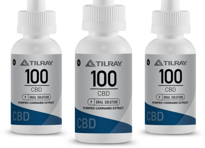 Tilray Australian medical cannabis exports