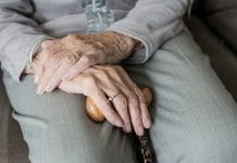 Medical cannabis and senior citizens