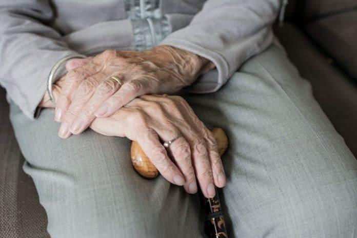 Medical cannabis and senior citizens