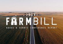 2018 Farm Bill - Industrial Hemp