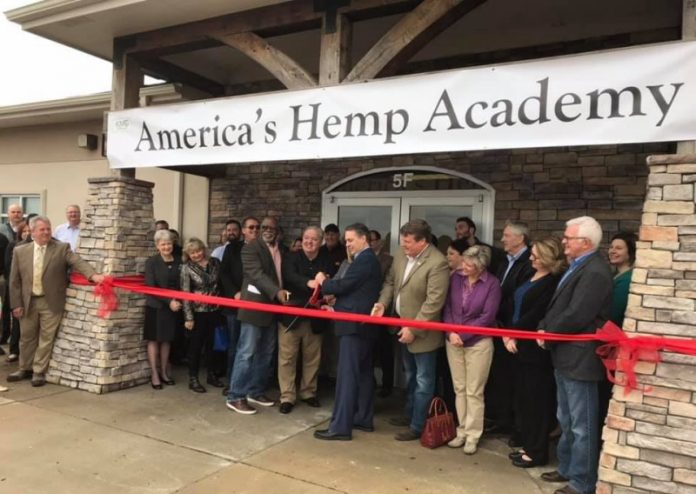 America's Hemp Academy