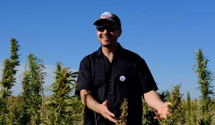 Industrial hemp cultivation in the USA