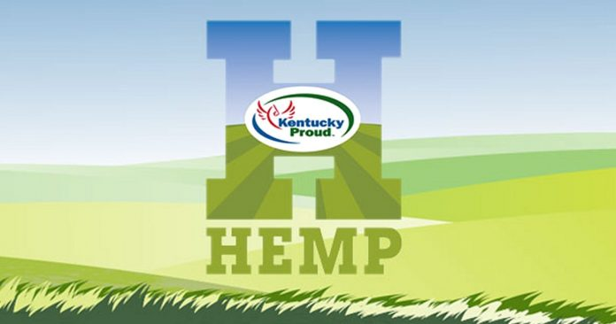 Kentucky hemp licenses