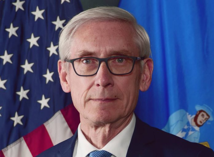 Wisconsin Governor Tony Evers - Medical Cannabis