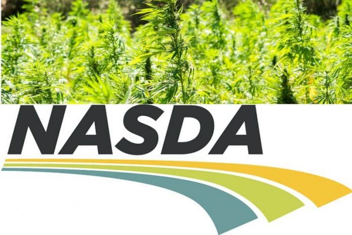 NASDA industrial hemp policy