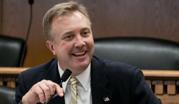 Senator Doug Ericksen - Industrial Hemp