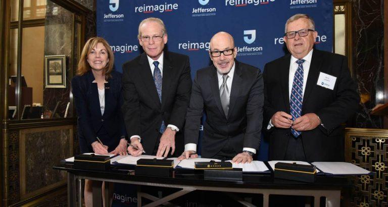 More Hemp Research Cash For Thomas Jefferson University