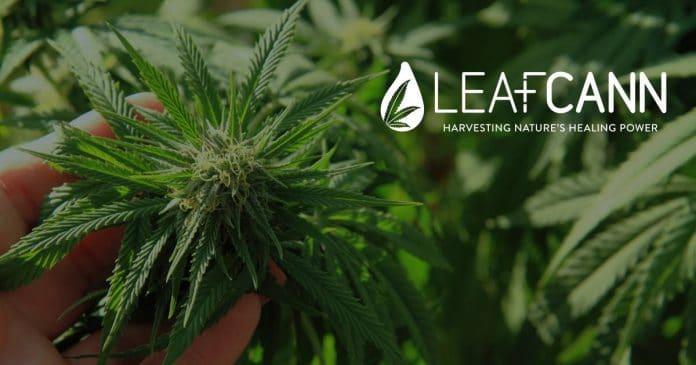 LeafCann Australia