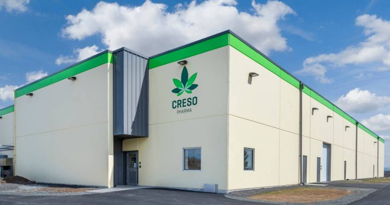 Australia's Creso Pharma To Be Acquired By Canadian Cannabis Company