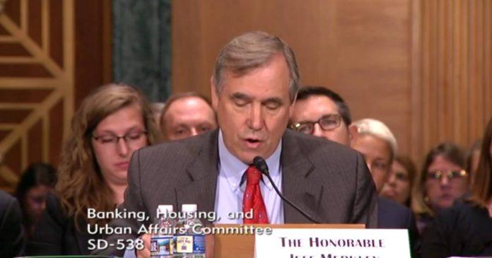 Cannabis banking hearing