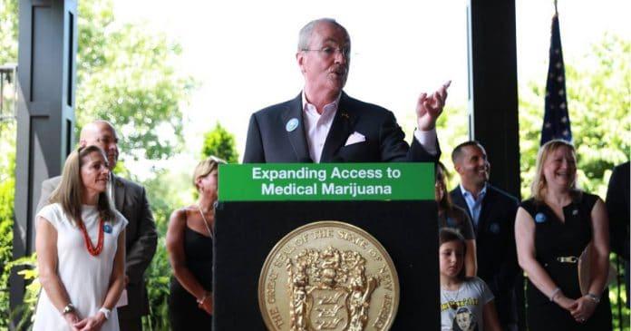 Governor Phil Murphy - Jake Honig's Law
