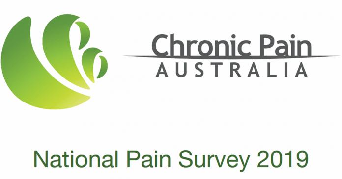 Chronic Pain Survey - Cannabis