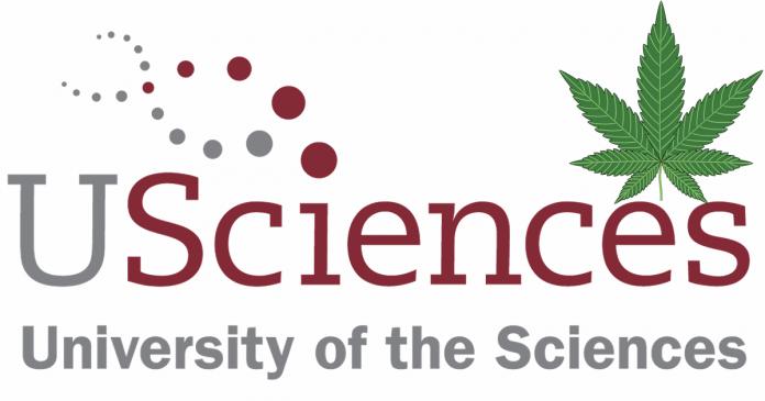 USciences cannabis MBA