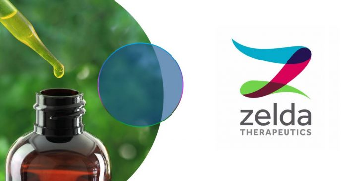 Zelda Therapeutics - medical cannabis