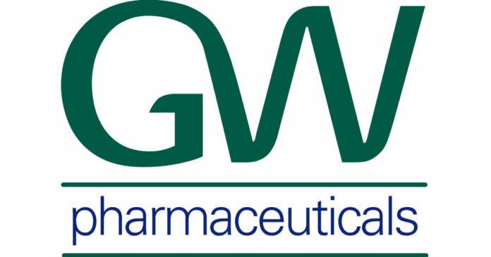 GW Pharmaceuticals - Epidyolex