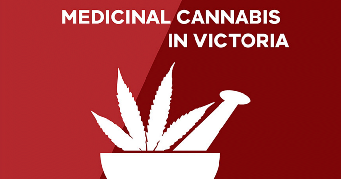 Medical cannabis in Victoria