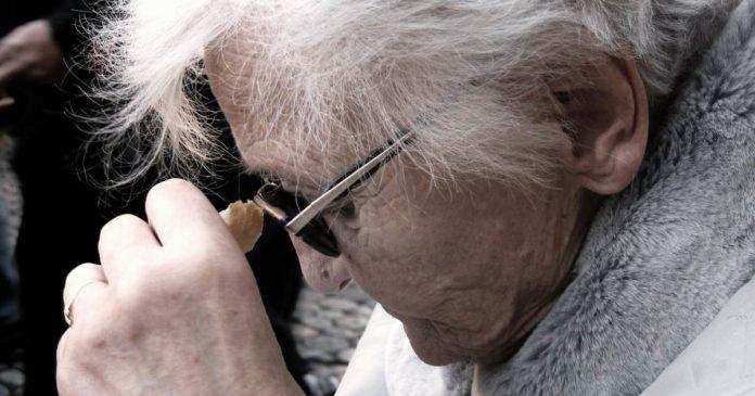 Medicinal cannabis trial for dementia