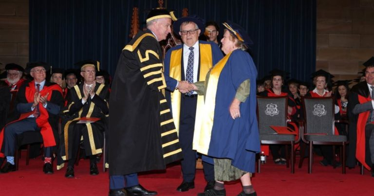 Lamberts Land Honorary Fellowships For Cannabis Contribution
