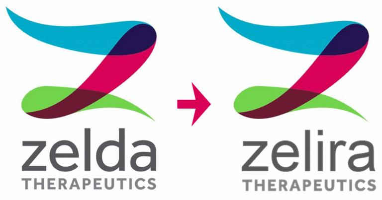 Zelda Therapeutics Is Now Zelira Therapeutics