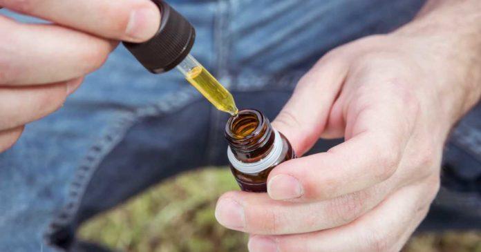Cannabidiol dietary supplement marketing ban