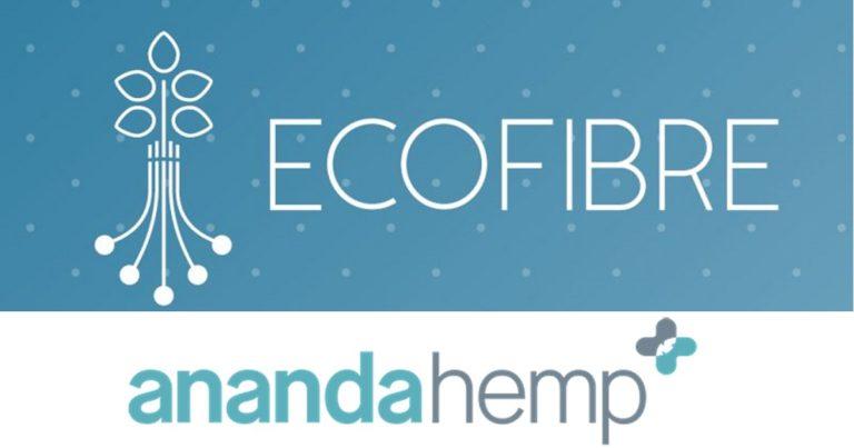 Ecofibre Bringing Ananda Hemp Cannabidiol Products To Australia