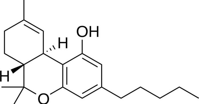 Hemp THC limit - USDA