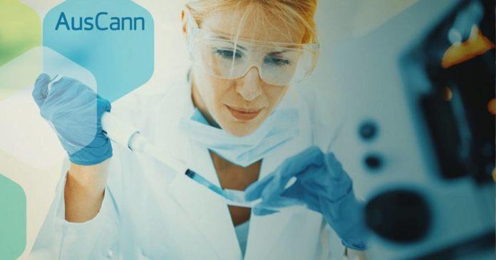 AusCann medical cannabis capsule clinical evaluation