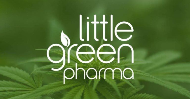 Australia's Little Green Pharma Ships Cannabis To UK