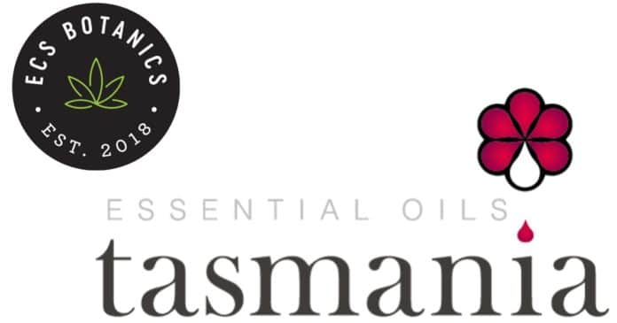 ECS Botanics and Essential Oils of Tasmania