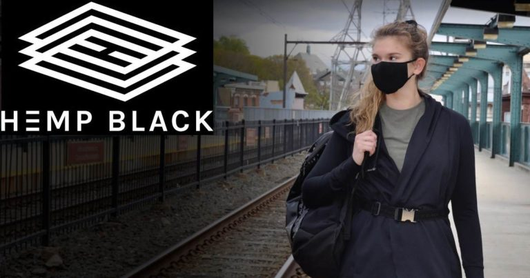 "Ecofibre Producing ""Hemp"" Face Masks"