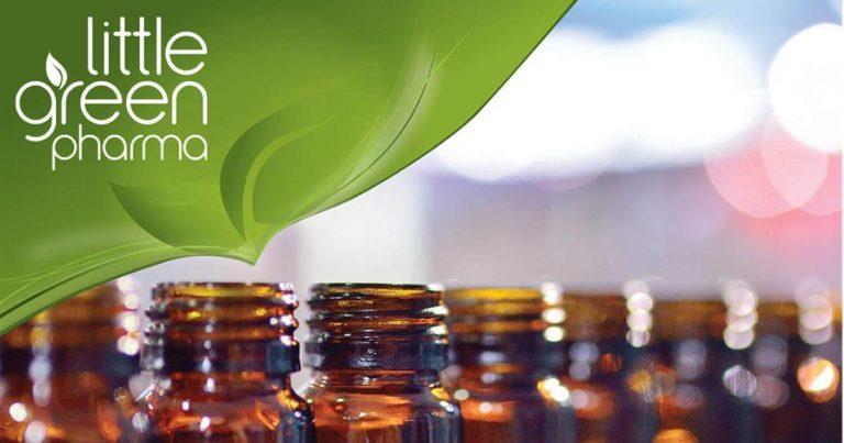 New Medical Cannabis Permit For Little Green Pharma